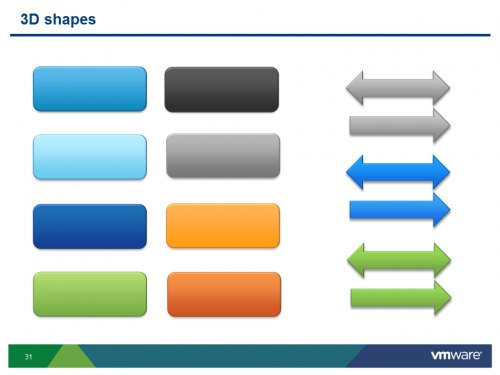 VMware PowerPoint Icons (29)