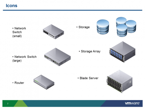 VMware PowerPoint Icons (5)