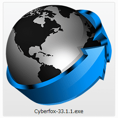 Cyberfox (2)