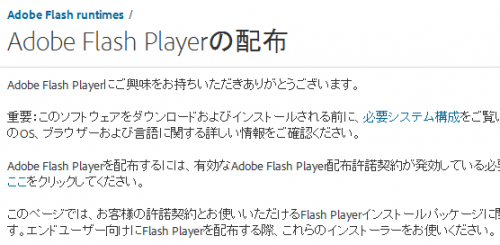 Adobe Flash Player (0)